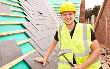 find trusted Sim Hill roofers in South Yorkshire